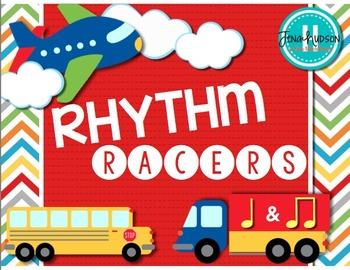 Transportation Rhythm Unit: Ta and Titi