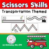 Fine Motor Scissors Skills Cutting Activities for Preschool Kindergarten