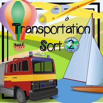 Transportation Sort