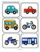 Transportation BIG Pack - 219 pages