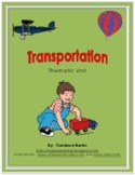 Transportation: Fun Lessons to Teach Children About Transp