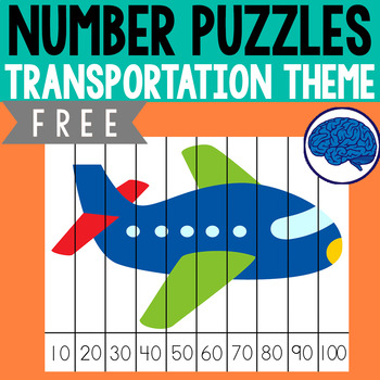 Free Number Puzzles
