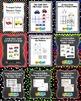 Transportation Theme Bundle: 21 Transportation Themed Products