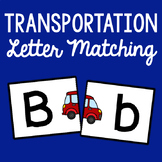 Transportation Letter Matching