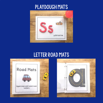 Transportation Literacy Pack