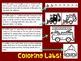 FINE MOTOR: Transportation Themed Classroom SKills Kit - 200 labs for centers!