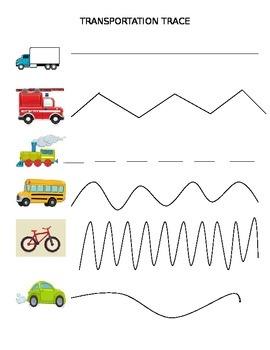 Transportation Trace