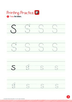 Transportation - Truck, Taxi (II): Letter S - K1 (3 years old)