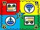 Transportation-Trucks and Sailboats Themed Kagan Inspired Team Mats
