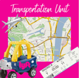 Transportation Unit Bundle