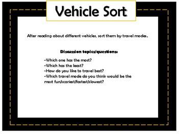 Transportation Unit Sampler-Math