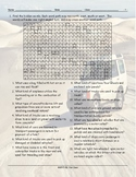 Transportation-Vehicles Word Angles Worksheet