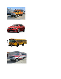 Transportation Visual images