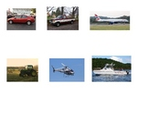 Transportation Vocab Activity