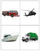 Transportation Vocabulary