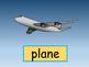 Transportation Vocabulary – ESL Activity Packet
