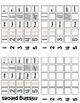 Transportation Ways to Represent A Number File Folder Game
