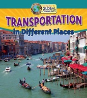 Transportation in Different Places
