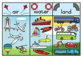 Transportation_Poster