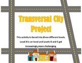 Transversal City Project