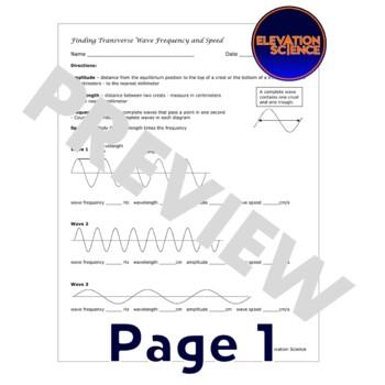 worksheet. Sound Waves Worksheet. Grass Fedjp Worksheet Study Site