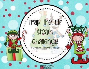Trap the Elf Steam Challenge