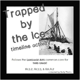 Trapped by the Ice Timeline