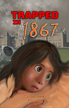 Trapped in 1867