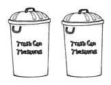 Trash Can Thesaurus