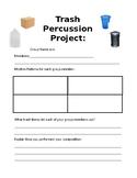 Trash Composition Project