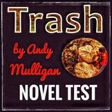 Trash -- Multiple Choice Test