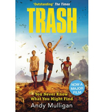 Trash by Andy Mulligan - Detailed Reading Questions
