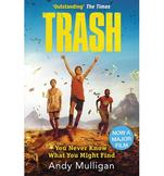 Trash by Andy Mulligan - Plot Summary Cloze Test