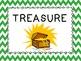 Trash or Treasure: A Primary Math Center