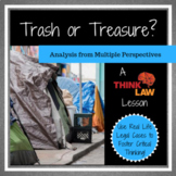 Trash or Treasure: Analysis from Multiple Perspectives