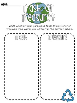 Trash or Treasure Nonsense vs. Real Game!