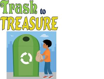 Trash to Treasure
