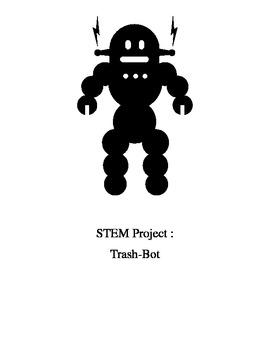 TrashBot STEM project