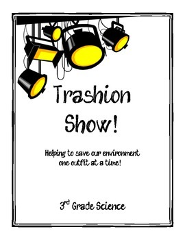 Trashion Show Performance Assessment
