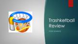 Trashketball - Story Elements