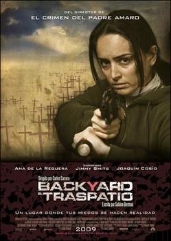 Traspatio | Backyard. Película sobre Femicidios en Ciudad Juarez. Murders Juarez