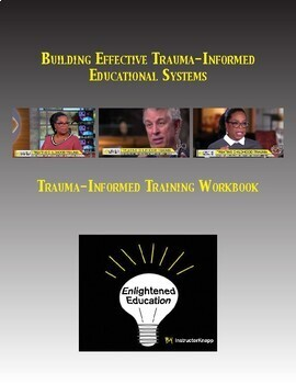Trauma Informed Training Workbook 2.0