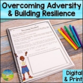 Overcoming Adversity and Building Resilience - Distance Learning