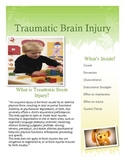 Traumatic Brain Injury Brochure for Parents and Teachers