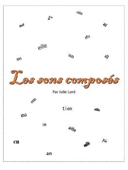 Travail sur les sons composés