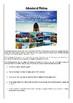 Travel Advertorial Writing