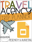 Travel Agency Trip Planner: Research Budget Project | DIST