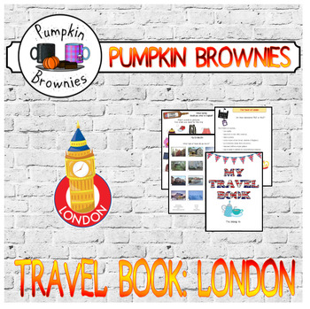 Travel Book: London