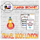 Travel Book: London