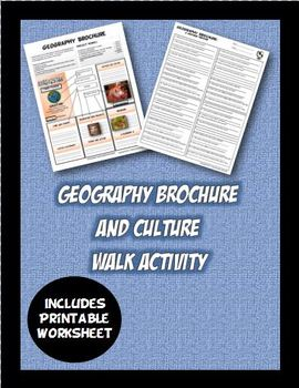 travel brochure assignment Early river valley travel brochure grading rubric attach this rubric to your project criteria possible points points earned front cover creativity.